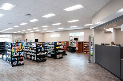 Mathes Pharmacy 1 Inc #3