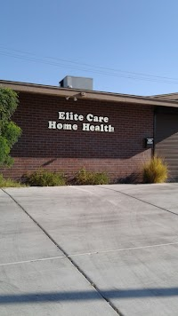 Elite Care Home Health