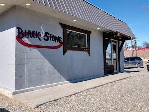 Black Stone café