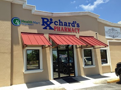 Richard's Pharmacy-Alton #1