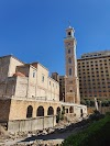 Driving directions to St Georges Maronite Cathedral Downtown