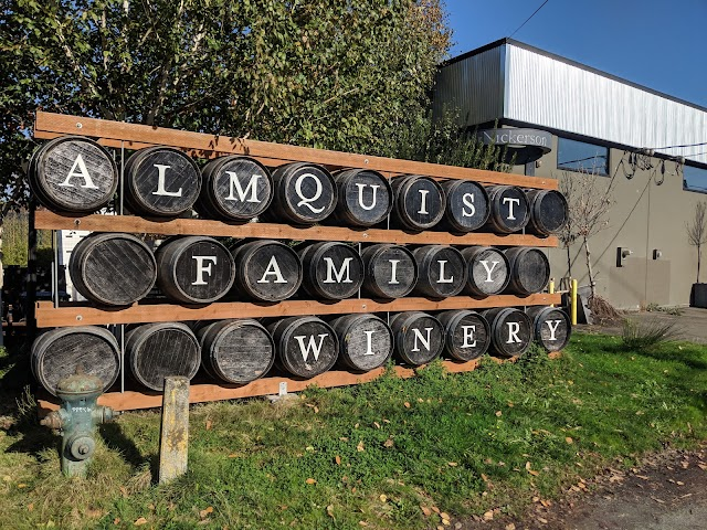 Almquist Winery