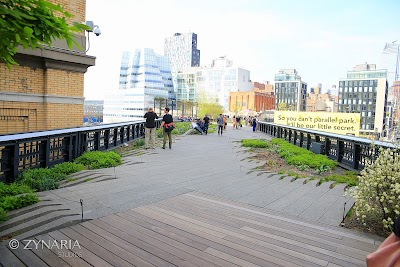 The High Line Parking - Find Cheap Street Parking or Parking Garage near The High Line | SpotAngels