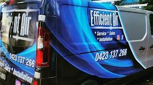 Efficient Air Conditioning cc