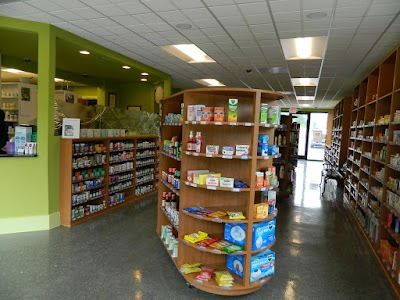 Governors Pharmacy-Chapel Hill #1