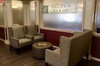 Golden Sands At Klipsan Beach