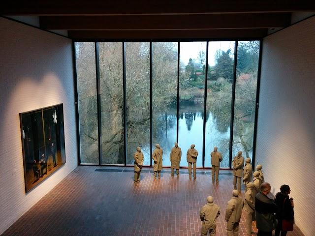 Louisiana Museum of Modern Art image