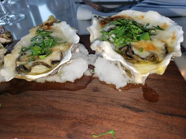 Chelsea Farms Oyster Bar