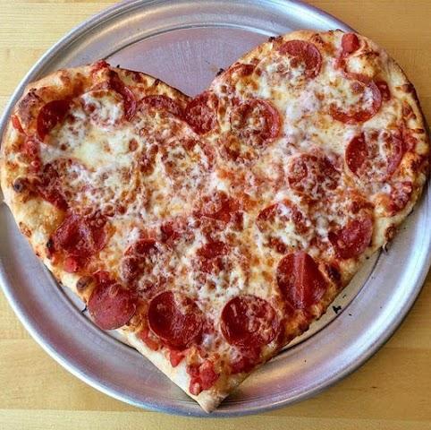 Galactic Pizza