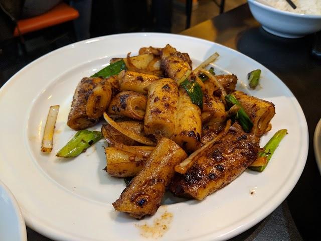 A + Hong Kong Kitchen