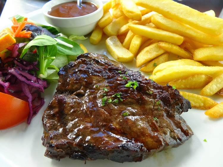 Maya's Steakhouse Amsterdam