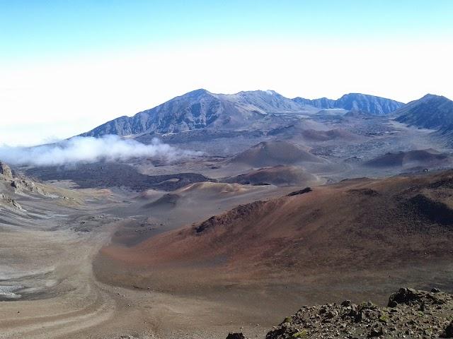 Haleakalā suggestion content image