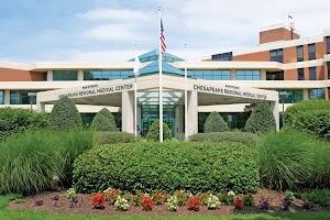 Chesapeake Regional Medical Center