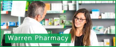 Warren Pharmacy #2