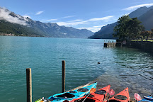 Hightide Kayak School, Boenigen, Switzerland
