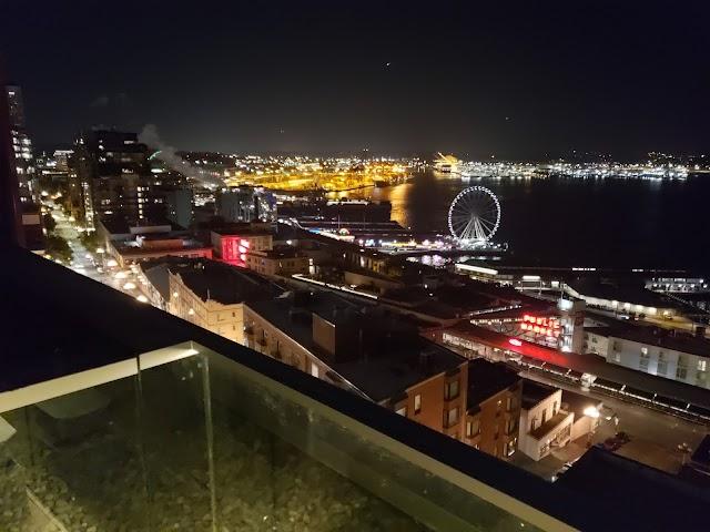 List item Thompson Seattle image