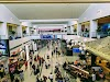 Image 2 of LAX Terminal 2 - Arrivals, Los Angeles