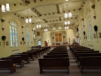 Providence Mount St Vincent