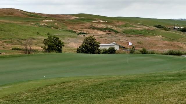Palouse Ridge Golf Club image