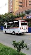 Direcciones para llegar aApartamentos Gaita - La Doctora - SabanetaSabaneta