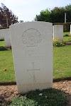 Image 2 of Aubigny British Cemetery, Aubigny