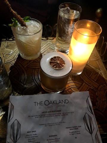 The Oakland Art Novelty Company