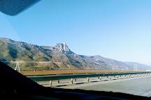 Beshbarmag Mountain, Siyazan, Azerbaijan