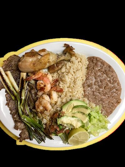 Las Cocineras Restaurant Parking - Find Cheap Street Parking or Parking Garage near Las Cocineras Restaurant | SpotAngels
