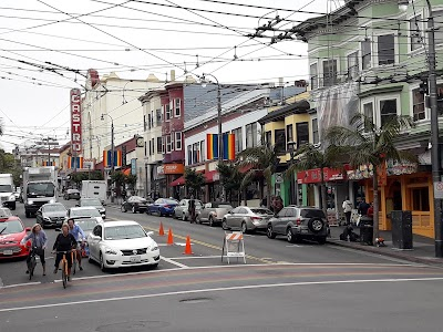 Castro Parking - Find the Cheapest Street Parking and Parking Garage near Castro | SpotAngels