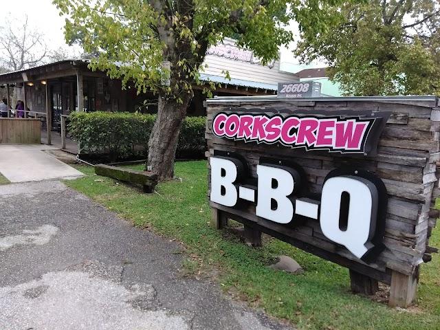 CorkScrew BBQ