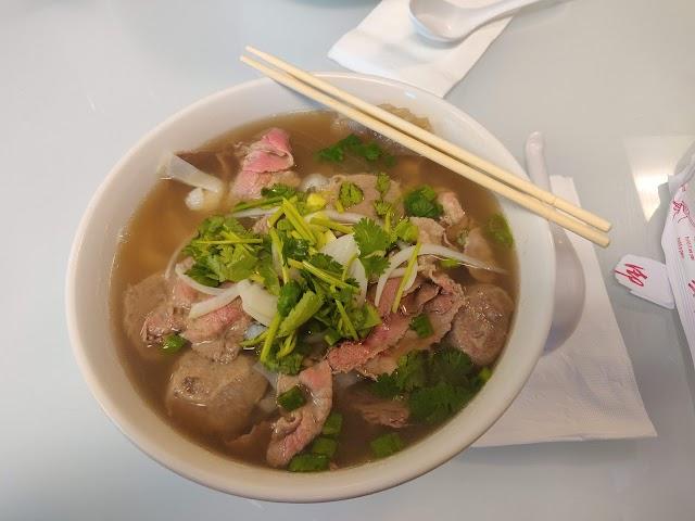 Dong Thap Noodles