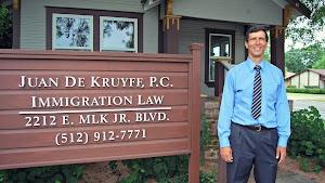 Law Office of Juan DeKruyff
