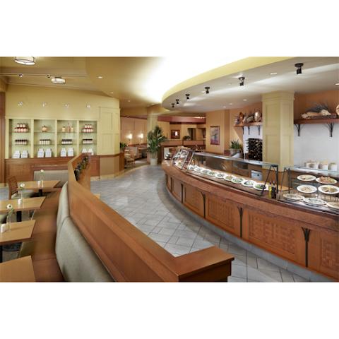 Marketplace Cafe