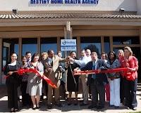 Destiny Home Health Agency