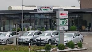 Heuger Fliesen & Naturstein GmbH