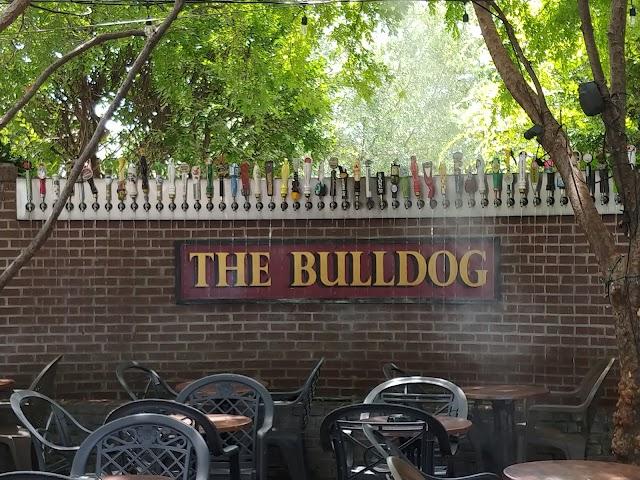 The Bulldog, Uptown
