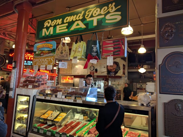 Don & Joe's Meats