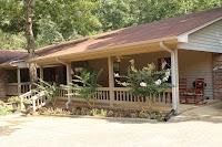 Green Oaks Inn-Creel House
