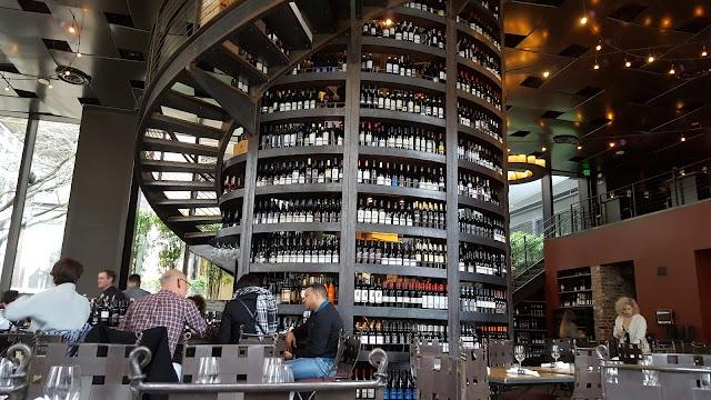 Purple Cafe and Wine Bar