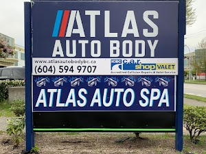 Atlas Auto Body BC