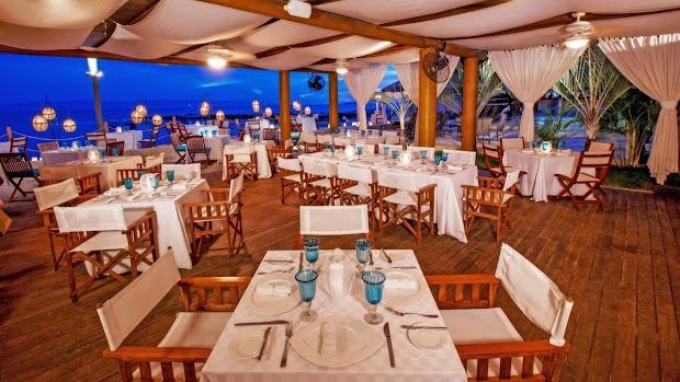 Restaurante Tuna Blanca Mita
