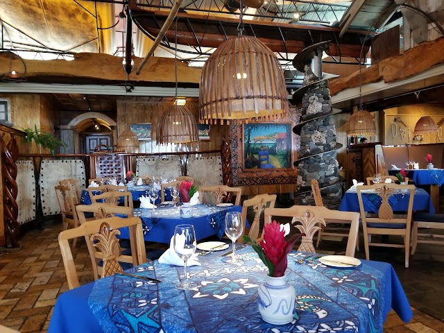 Mama's Fish House suggestion content image