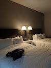 Navigate to Hampton Inn & Suites Anaheim Resort Convention Center Anaheim