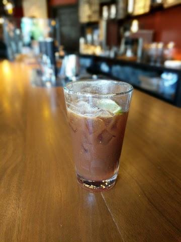 Roy Street Coffee & Tea