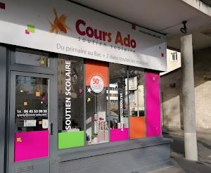 Cours Ado Caen - Soutien Scolaire Primaire / Collège / Lycée à bac+2
