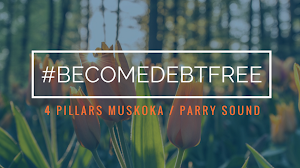 4 Pillars Muskoka / Parry Sound - Debt Relief Specialists