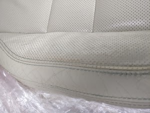Mobile Leather Car Seat & Sofa Repairs Leicestershire