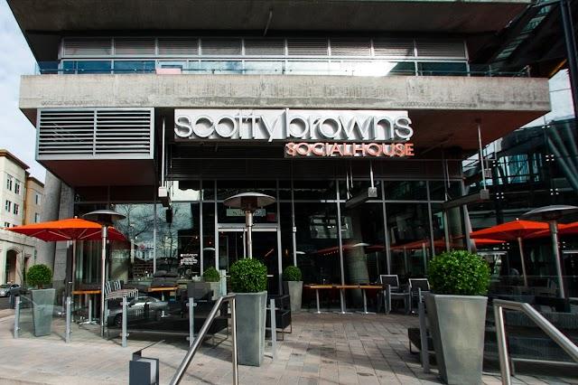 Scotty Browns Bellevue