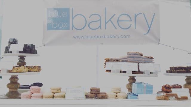 Blue Box Bakery