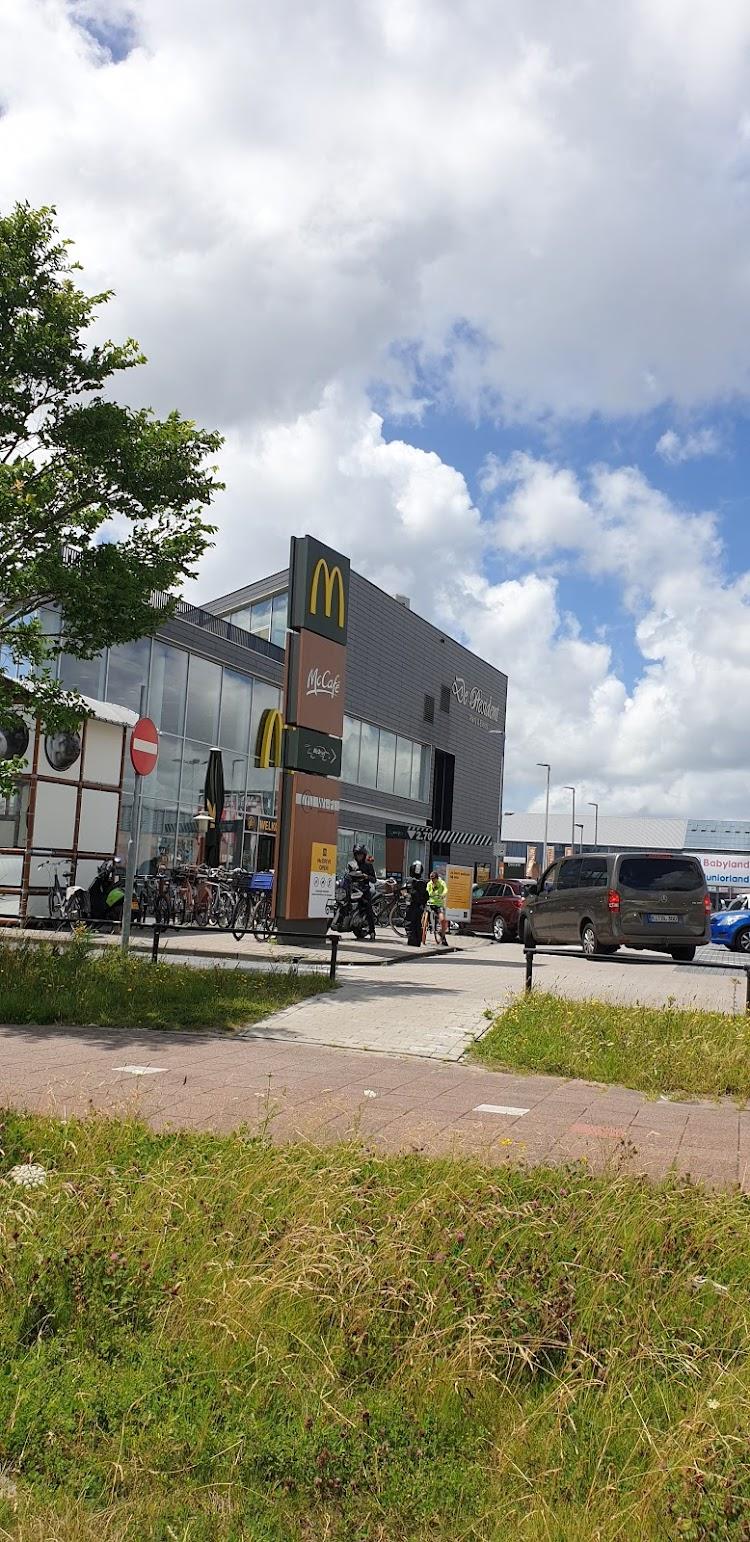 McDonald's Zaanstad Zuid Zaandam